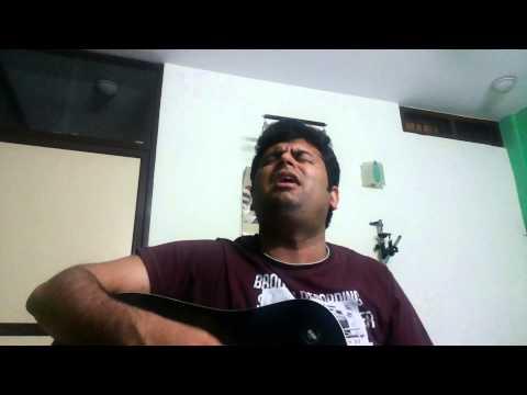 Tadap Tadap - KK (Hum Dil De Chuke Sanam) - Guitar Cover By...
