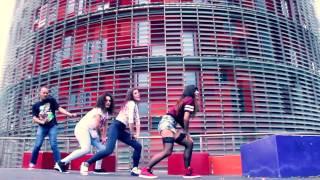 Charly Black - Fiesta - Jugglerz Records MAD MIKE & BUNDEM SQUAD