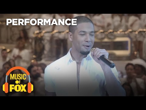 You're So Beautiful ft. Jamal Lyon | Season 1 Ep. 8 | EMPIRE