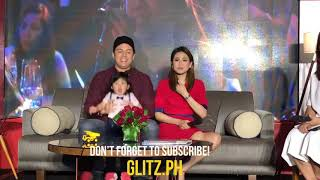 Paul Soriano asks for a second child with Toni Gonzaga