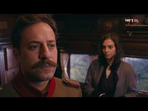 Mehmetçik Kûtulamâre 2. Bölüm - Süleyman Askeri'nin Victoria ile karşılaşması