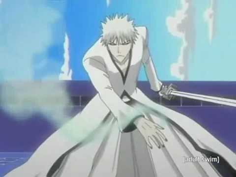 Bleach (Dubbed) - Hollow Ichigo