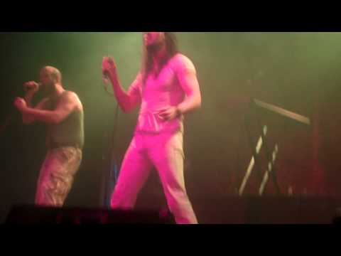 Andrew W.k. Performing it's Time To Party video