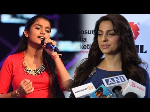Juhi Chawal Reaction On Nahid Afrin Fatwa Controversy