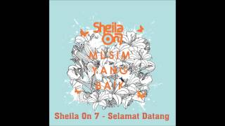 download lagu Sheila On 7 - Selamat Datang gratis