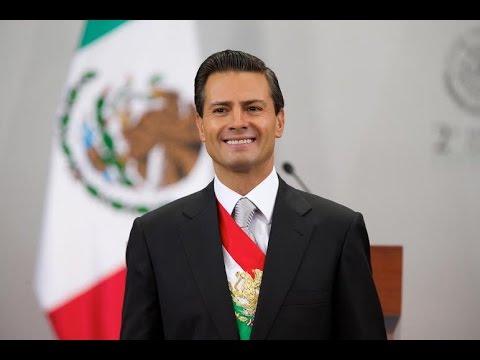 Segundo Informe de Gobierno del Presidente Enrique Peña Nieto