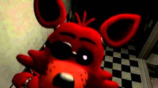 (Five Nights At Freddy's sfm animation) T.H.E N.I.G.H.T