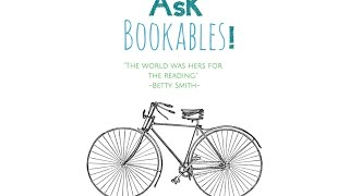 Ask Bookables!