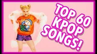 Download Lagu [TOP 60] K-POP SONGS CHART • JANUARY 2018 (WEEK 1) Gratis STAFABAND