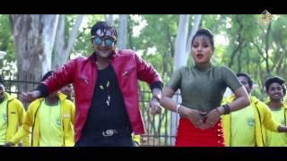 Making of  Tamma Tamma Nagpuri 2017 II Manoj Saheri II Veeru Baba II Amit Tirkey II 2.18 MB