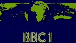Harty Bbc1 21st December 1983
