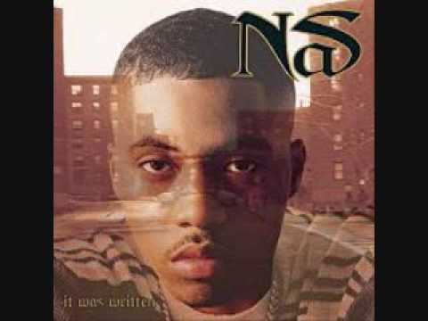 Nas - Nas is Coming
