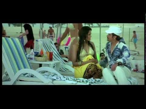 Anil Kapoor Tries To Get Touchy With Sameera Reddy - Race video