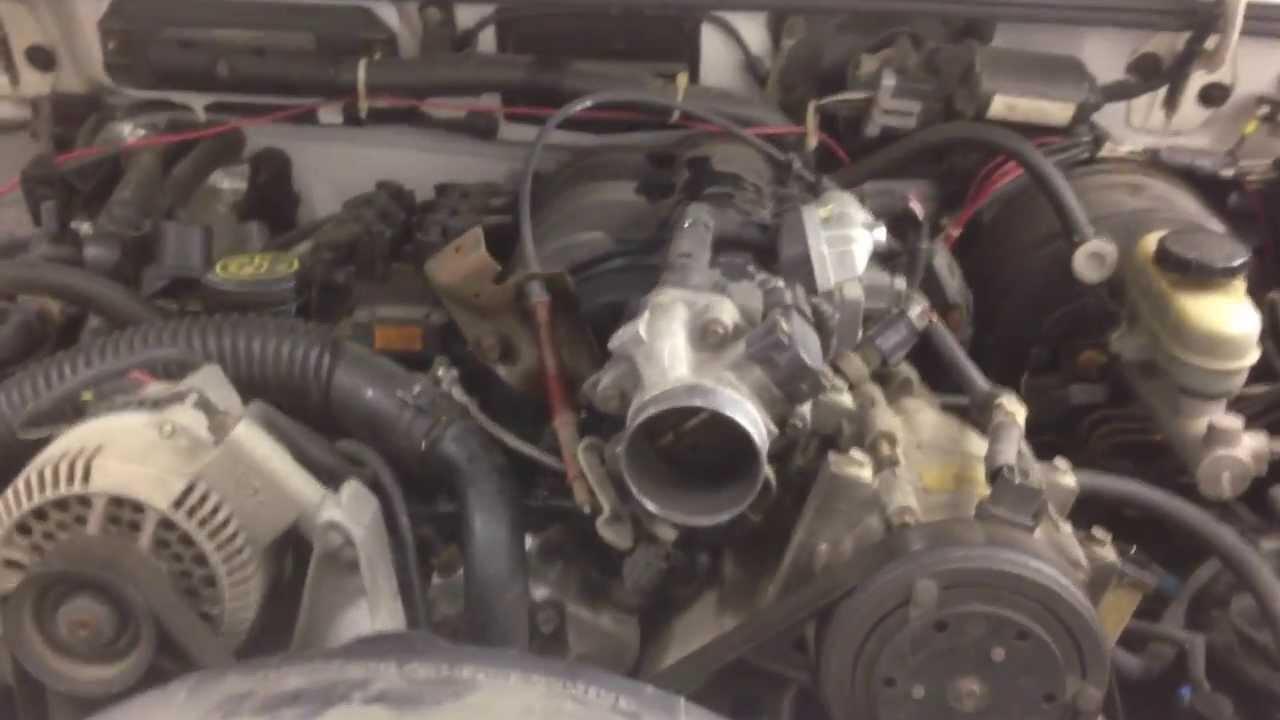 1995 Ford Ranger 4 0 Thermostat