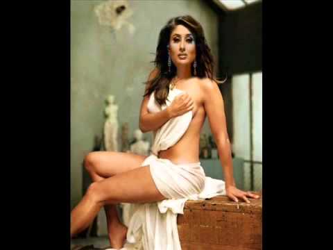 Kareena Kapoor Hot Photoshoot video