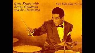 Benny Goodman & Gene Krupa - Sing, Sing, Sing.