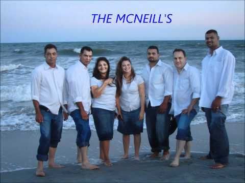 Special Love - The McNeills