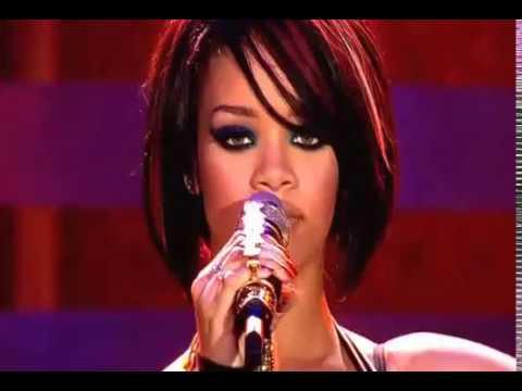Rihanna   GGGB Live Manchester
