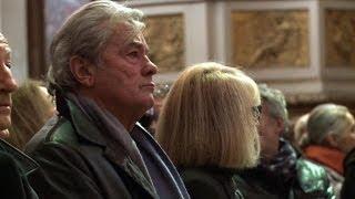 Hommage parisien à Georges Lautner