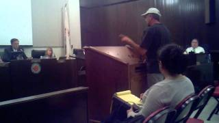 Bloomington IL Citizens Fight Back Against Corrupt Mayor/Council