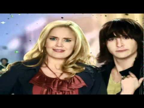 Mitchel Musso and Tiffany Thornton - Let it Go Music Videos