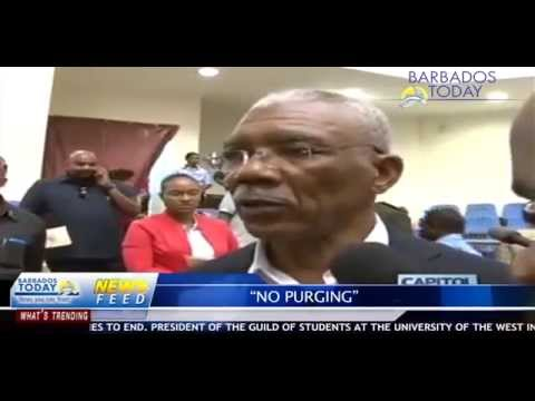 BARBADOS TODAY AFTERNOON UPDATE - September 4, 2015