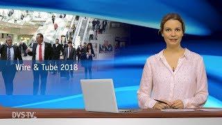 DVS-TV Nachrichten 02 (09.01.2018)