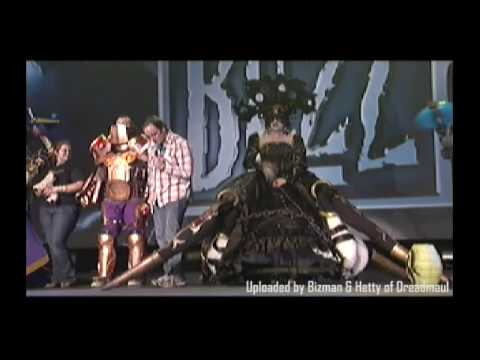 Blizzcon 2009 Costume Winners