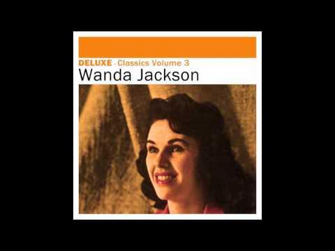 Wanda Jackson - Crying Through The Night