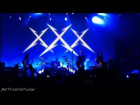 Metallica - Suicide And Redemption - MULTICAM [Live Fillmore December 9, 2011] HD