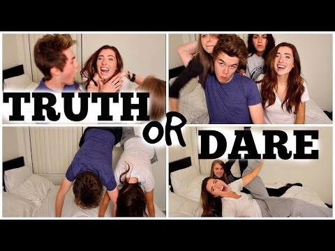 TRUTH OR DARE!?