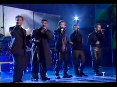 son by four & NSync a puro dolor, yo te voy amar
