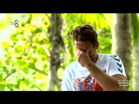 Survivor All Star - Anıl Daha Fazla Baskılara Dayanamayıp Gözyaşlarını Tutamadı (6.Sezon 19.Bölüm)