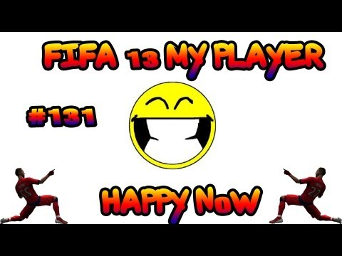 FIFA 13 Career Mode - My Player - 131 - Happy Now?
