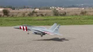 rc f-15 jet pilot Gousias