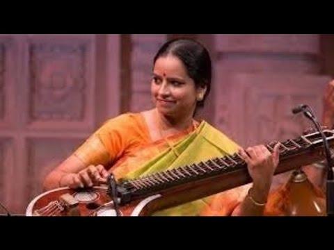 Jayanthi Kumaresh- Veenai -rAgam_tAnam_pallavi-sarasAngi