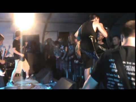 Elevate The Virus MARITIME METAL & HARD ROCK FESTIVAL 2015
