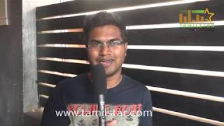 """Time Illa"" Movie Team Interview"
