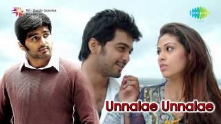 Unnale Unnale   Jukebox   Sadha, Vinay Rai   Tamil Movie Audio Jukebox
