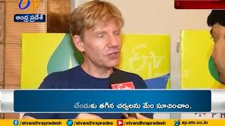 Scientist Lomborg Interview | Over Study on Welfare Schemes