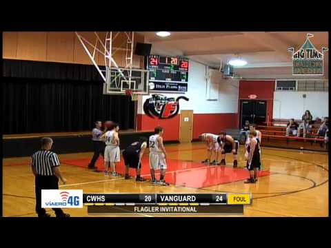 Boys Basketball - Championship (Flagler Tournament)