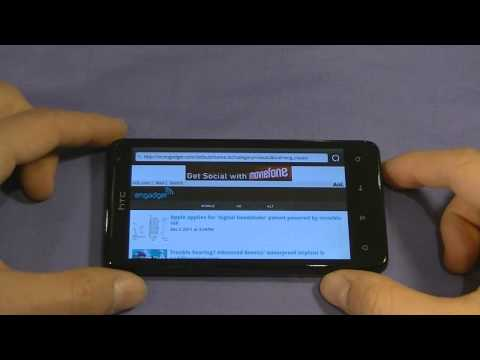 HTC Raider 4G LTE - Review, Overview & Small Things (Rogers, AT&T, Bell)