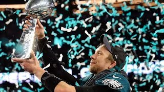 Fly Eagles Fly   Super Bowl Champions The Champion   Carrie Underwood ft. Ludacris