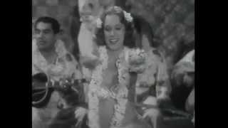 Eleanor Powell - Hula