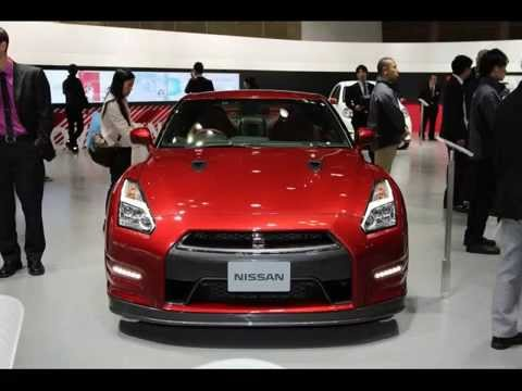 Nissan will launch its flagship GTR in India