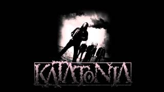 Watch Katatonia Nerve video