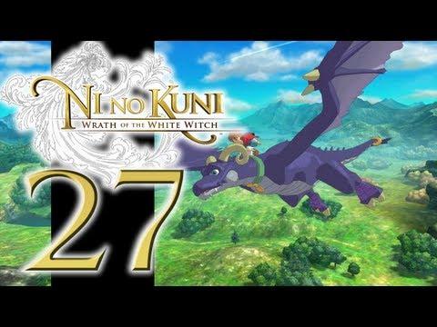 Beef Plays Ni No Kuni - EP27 - Fairy Godmother