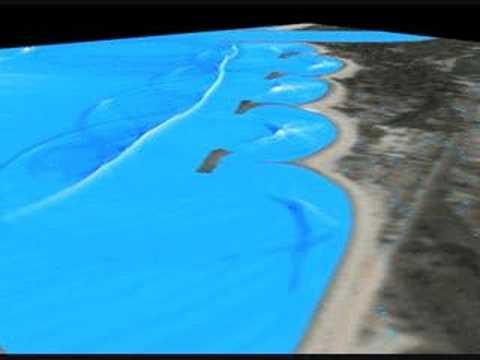 gold coast beach erosion. Beach Erosion. Beach Erosion