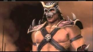 Mortal Kombat Story Mode Chapter 16 Raiden Vs Shao