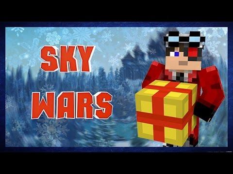 Sky Wars часть 10 ВОТ ЭТО ПОВОРОТ